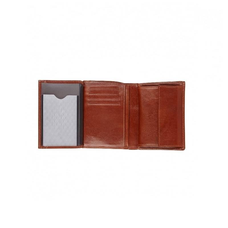 Castelijn & Beerens heren  portefeuille  hoog model Gaucho 42 5793