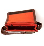 Orange Fire Tablet tas Middle flap High OF0166
