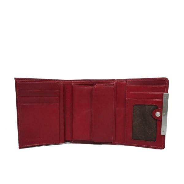 Claudio Ferrici Classico Wallet  18009