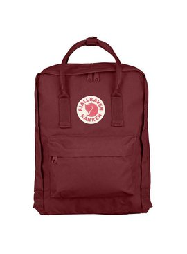 Fjallraven Kånken rugzak  Ox Red