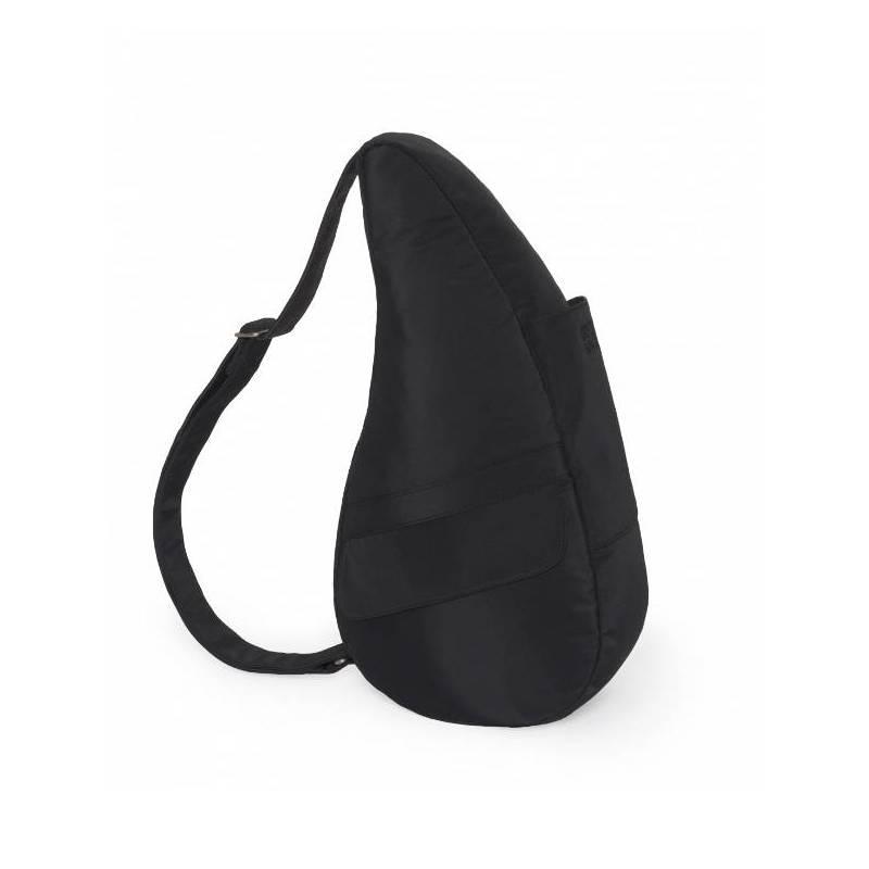 Healthy Back Bag Microfibre Medium Black 7304