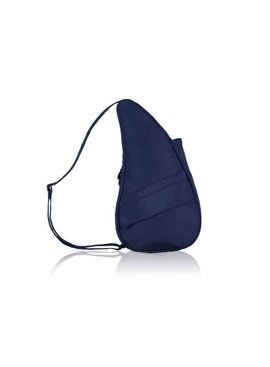 Healthy Back Bag Microfibre Medium Navy 7304