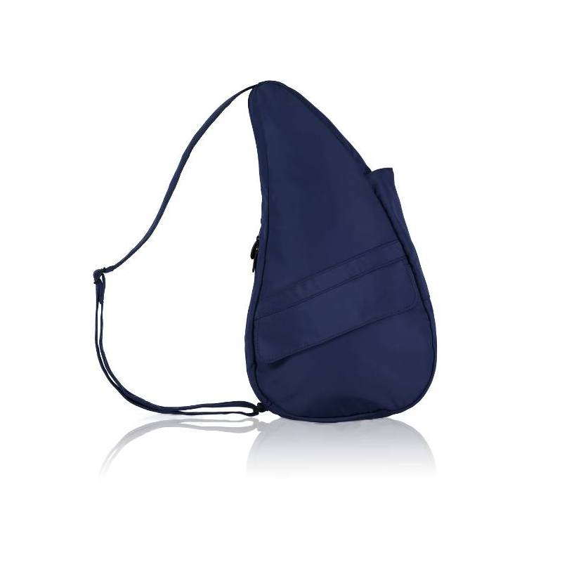 Healthy Back Bag Microfibre Small Navy 7303