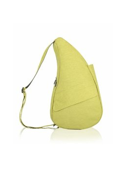 Healthy Back Bag Textured Nylon Medium Pistachio 6304