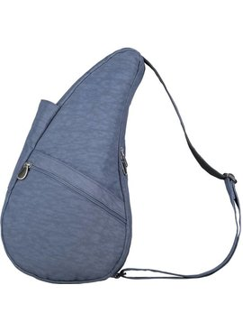 Healthy Back Bag Textured Nylon Small  Vintage Indigo 6303-VO