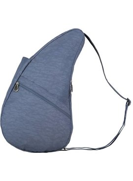 Healthy Back Bag Textured Nylon Vintage Indigo 6304-VO Medium