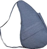 Healthy Back Bag Textured Nylon Medium Vintage Indigo 6304-VO