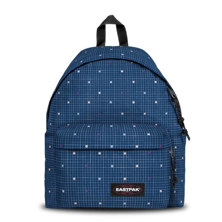 Eastpak Padded Pak'r  Little  Grid