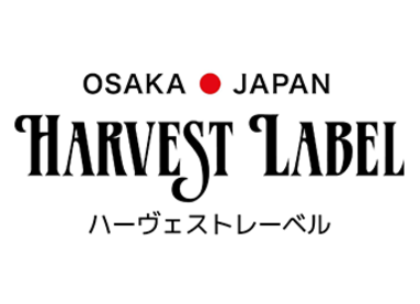 Harvest Label