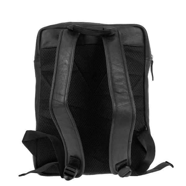 "DSTRCT Raider Road Montana Laptop Backpack 15.6"""