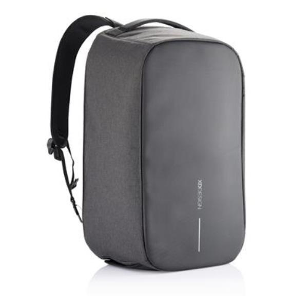 XD Design Bobby Duffle Anti-Theft travel bag, black
