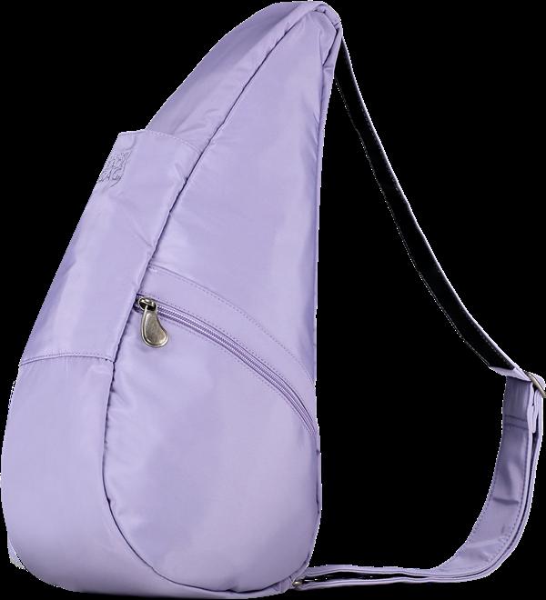 Healthy Back Bag Microfibre Small  Dusk 7303-DS