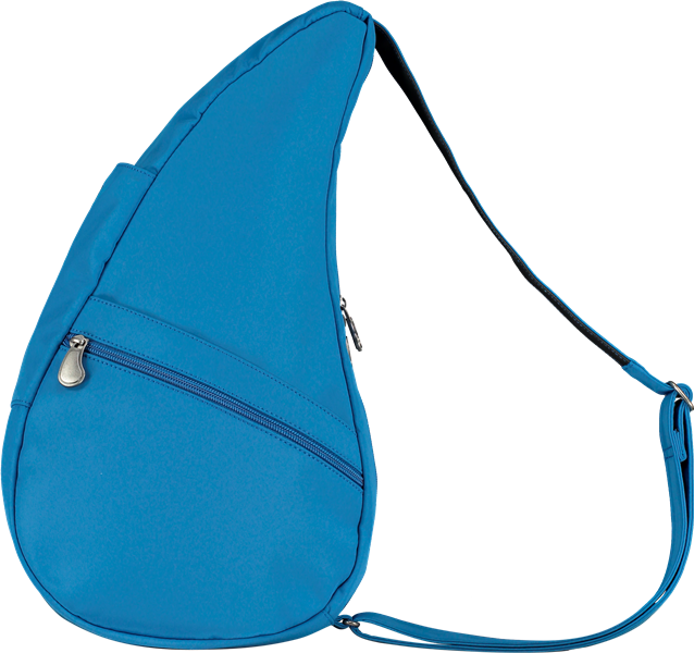 Healthy Back Bag Microfibre Small  Deep Sky 7303-DY
