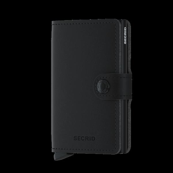 Secrid Miniwallet Veg an Touch Soft
