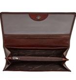 Castelijn & Beerens Damesportemonnee RFID | cognac 52 3382