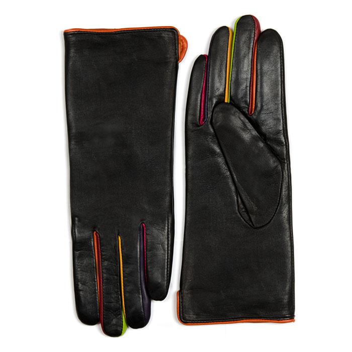 Mywalit Dames Handschoenen Black/Pace