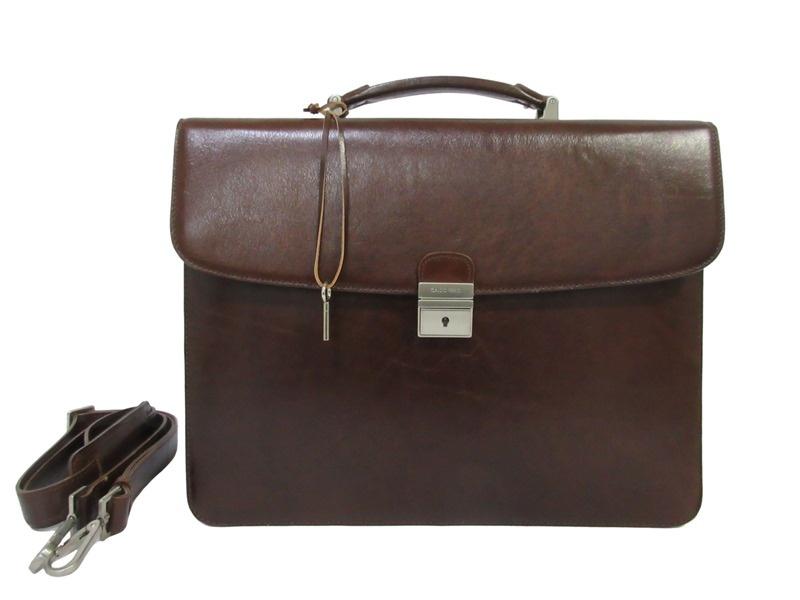 Claudio Ferrici Briefcase /laptoptas 13,3 inch 16012