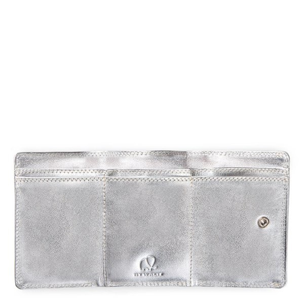 Mywalit Tri Fold Purse/Wallet