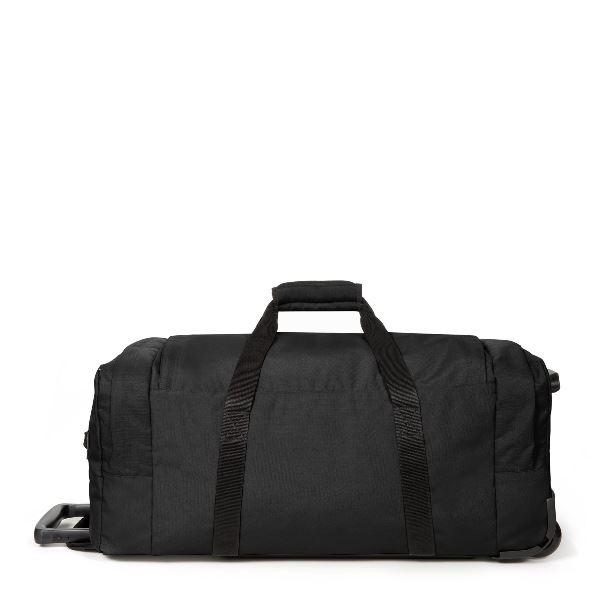 Eastpak Leatherface M + Black