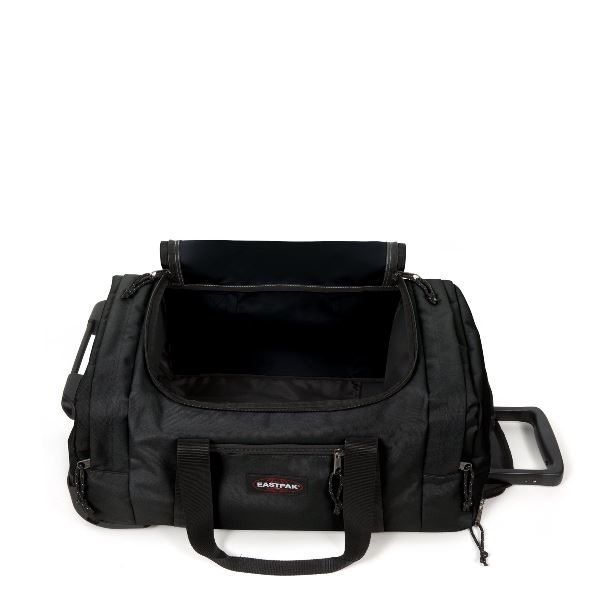 Eastpak Leatherface S + Black