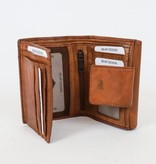 Bear Design Portemonnee 'Jill' -CL 16211