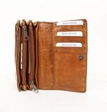 Bear Design Overslag portemonnee Klassiek CL782