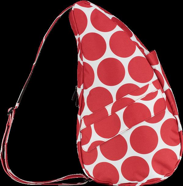 Healthy Back Bag Hinomaru 6264-RD M edium