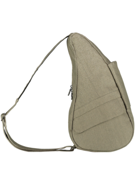 Healthy Back Bag Hemp  Dune 3203 -DU Small