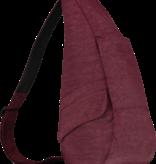 Healthy Back Bag Textured Nylon  6303-FI Small