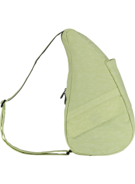 Healthy Back Bag Textured Nylon Lemongrass  6303-LE Small