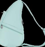 Healthy Back Bag Microfibre Neo Mint 7303-MM Small