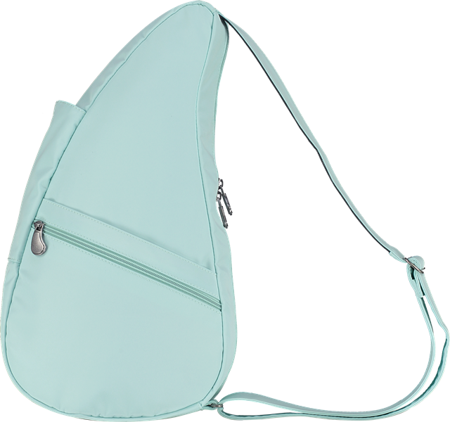 Healthy Back Bag Microfibre Neo Mint 7303-NM Small