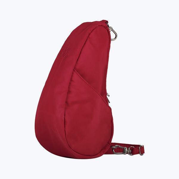 Healthy Back Bag Microfibre Large Baglett  Red 7100LG-RD
