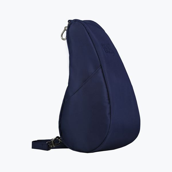 Healthy Back Bag Microfibre Large Baglett  Navy 7100LG-NV