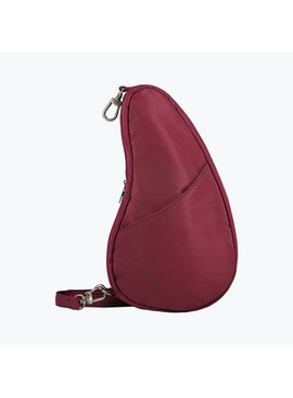 Healthy Back Bag Microfibre Large Baglett Garnet 7100LG-GA
