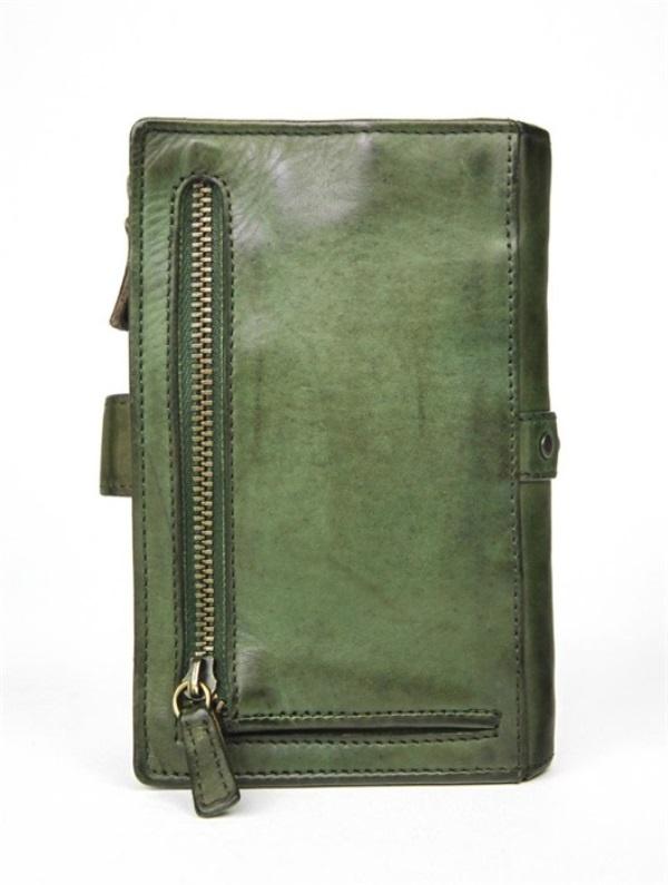 Bear Design Dames portemonnee 'Studs' CL 15087