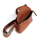 Sticks and Stones Indio Belt Bag Vegetable Tanned
