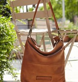Sticks and Stones New Amsterdam Bag Cow Vegetable Tan