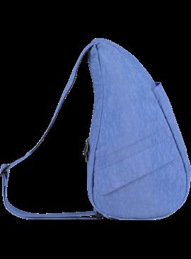 Healthy Back Bag Textured Nylon  Iris 6303-IR Small