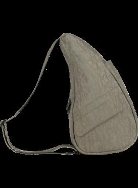 Healthy Back Bag Textured Nylon Truffle 6303-TF Small