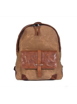 Sparwell Stable Sawyer backpack 14,5 inch Sentiero