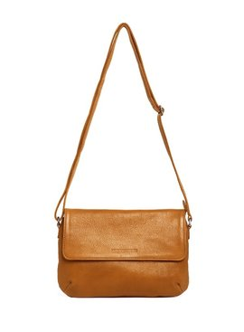 Sticks and Stones Layla Bag Cow Vegetable tan
