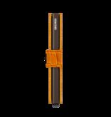 Secrid Miniwallet Cleo -Ochre Brown