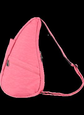 Healthy Back Bag Textured Nylon Calypso Pink 6303-CA Small