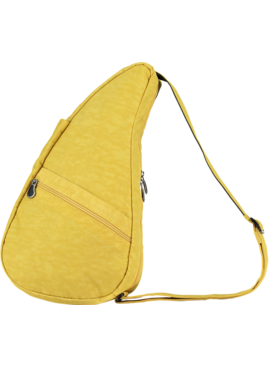 Healthy Back Bag Textured Nylon Mineral Yellow 6303-MY Small