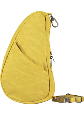 Healthy Back Bag Texured nylon Large Baglett Mineral Yellow 6100LG-MY