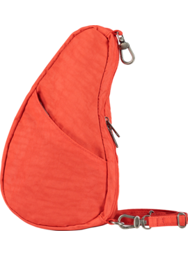 Healthy Back Bag Texured nylon Large Baglett Persimmon 6100LG-PM