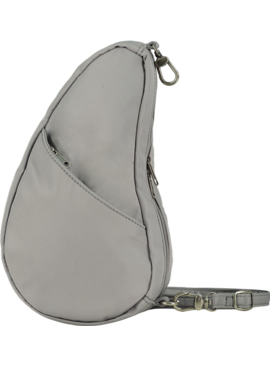 Healthy Back Bag Microfibre Large Baglett Nickel 7100LG-NK