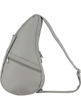 Healthy Back Bag Microfibre  Nickel 7303-NK Small