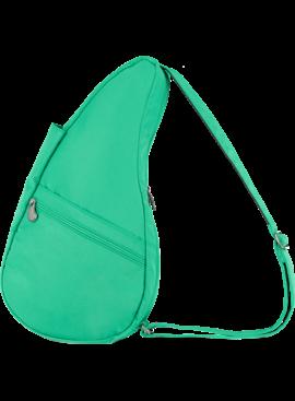 Healthy Back Bag Microfibre  Tropical Green 7303-TG Small